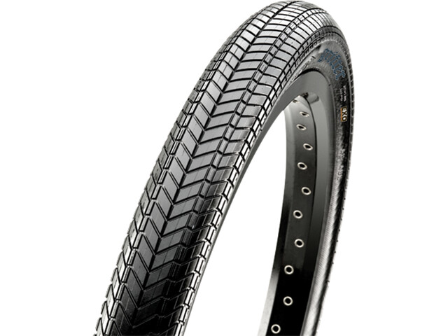 """Maxxis Grifter Wired-on Tire 29x2.00"""" black"""